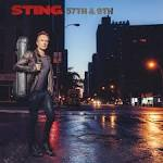 57th & 9th [Deluxe Version] album by Sting