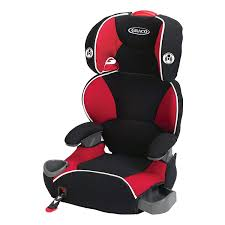 best for long rides graco affix youth booster seat with latch system