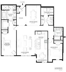 room addition floor plans bathroom laundry living bedroom plan home addit master bedroom
