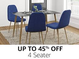 dining table sets 2 seater 4 seater