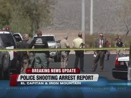 Officers in Thursday shooting identified