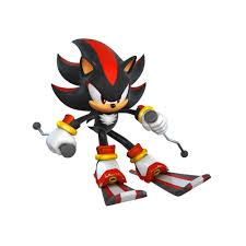 Shadow The Hedgehog Olympics Shadow The