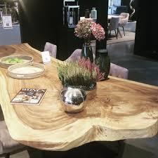 Baumstamm Tische Einzigartige Esstische Tingo Living