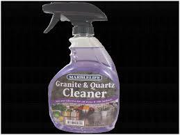 quartz countertop cleaner and polish inspirational marblelife diy best granite countertop cleaner