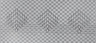 スウェーデン刺繍の図案 スウェーデン刺繍の仕事帖