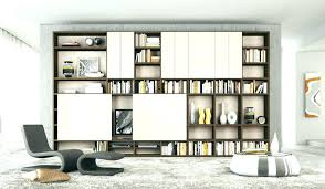 2 shelf bookshelf with doors bookcase contemporary bookcase with doors cream and brown shelves with sliding doors tv stand cream 2 shelf bookcase with doors