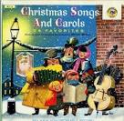 Christmas Songs & Carols: 24 Favorites