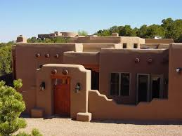 Find suitable Santa fe style homes for your needs