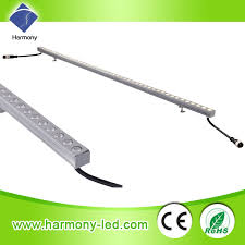 China Indoor <b>DC24V 5050 SMD</b> LED Rigid Strip Wall Washer ...