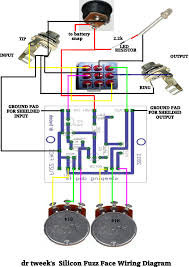 6035434949 0625ace16a b doctor tweek fuzz face v2 wiring diagram off board wiring flickr fuzz face wiring diagram