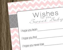 Insights From An Adoptive MomNew Baby Shower Wishes