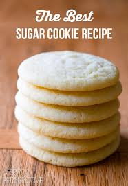 recipes for sugar cookies. Interesting Cookies The BEST Sugar Cookie Recipe Ever Classic Perfection On  ASpicyPerspectivecom Sugarcookies Inside Recipes For Cookies A Spicy Perspective