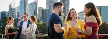 Sydney Harbour Bar & Restaurant - Captain Cook Cruises