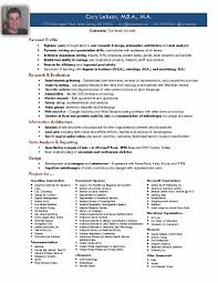 Resume For Manager Position Examples Manager Position Resumes Savebtsaco 4