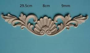 decorative wooden scrolls furniture mouldings decorative wooden