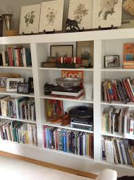 For Bookcases In Living Rooms 17 Best Images About Living Room Ideas On Pinterest Grey Walls