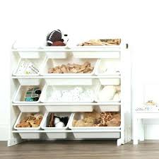toy organizer kids storage w plastic bins white ikea unit trofast childrens units ideas your will toy storage