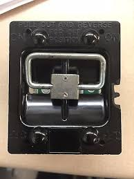general switch corp amp volt fuse pull out holder cutler hammer 60 amp fuse panel pullout blank label