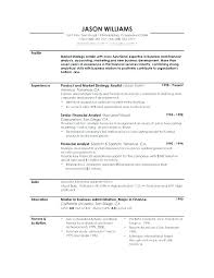 Entry Level It Resume Examples Cool Sample Entry Level Resume Resume Skills Examples Entry Level Entry