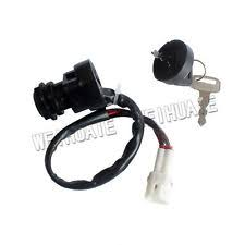 yamaha grizzly 600 wire 4 wire ignition key switch for yamaha grizzly 600 yfm600 1999 2000 2001 atv