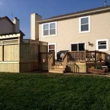 photo of deck builders unlimited columbus oh united states our new deck builders seattle s55