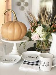Tabletop Design Ideas Affordable Fall Front Porch And Tabletop Decor Ideas Cc