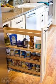 Smart Kitchen Cabinets Mesmerizing 48 Insanely Smart DIY Kitchen Storage Ideas R James Great Room