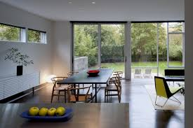 urban house furniture. Dining Area Of Minimal Urban House With Cube Shape Design Furniture I