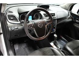 2016 Buick Encore Convenience - KD87135A | used Encore