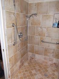 Small Picture Remodeling Bathroom Showers Walk In Shower No Door Unique Walk