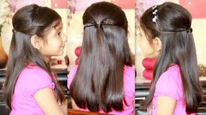 Kids Girls Hair Style indian kids hairstyles for girls women medium haircut 4973 by wearticles.com