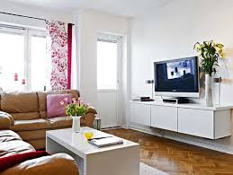 simple living room ideas. Glamorous Simple Living Room Ideas For Small Spaces With Decorating Interior Home Design Curtain View Y