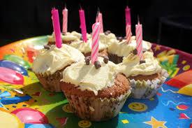 Cupcake Candles Birthday Free Photo On Pixabay
