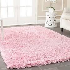pink round rug nursery designs charming baby girl rugs