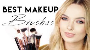 best makeup brushes how to clean what to mypaleskin