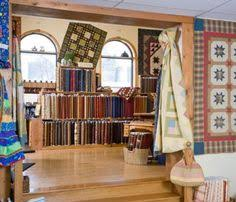 Fiddlesticks - Shop Photos. I like how they've had the cupboards ... & Classic Charm Gathering Friends Quilt and Gift Shop Adamdwight.com