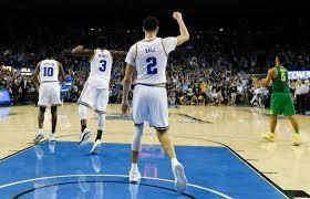 Lakers should draft Lonzo Ball