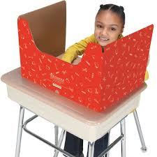 ez privacy shields junior with student view