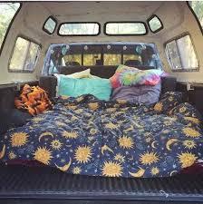 celestial comforter rare blue sun moon and stars celestial blanket hippie cosmic comforter