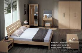 simple home furniture. China Simple Bedroom Furniture Home I