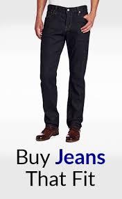 Boys Lee Jeans Size Chart Buy Jeans That Fit Understand Denim Cut Style
