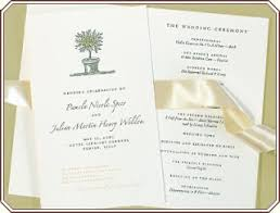 sample wedding program wording gold royal wedding wedding programs wedding programs wording 2011