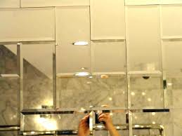 mirrored subway tiles uk antique mirror tile glass how to