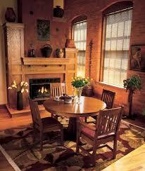 craftsman style living room furniture. craftsman dining room style living furniture