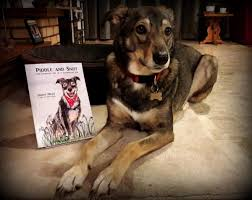 Hampshire rescue dog publishes his own \u0027autobiography\u0027 | Daily Echo