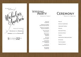 Wedding Program Designs About Two Hearts Wedding Program Detail Wedding Design