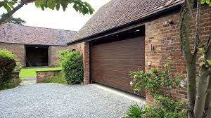 dark brown garage doorsDark Brown Garage Doors Examples Ideas  Pictures  megarctcom