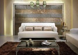 feature walls tend to always be popular in one way or another there are trends that come and go but the idea stays the same one wall decorated in a