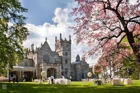 Lyndhurst Castle In Tarrytown Ny What A Beautiful Place