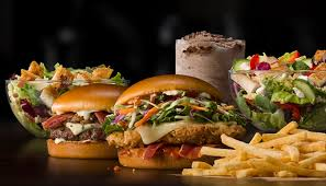 mcdonalds food. Delighful Mcdonalds McDonaldu0027s Global Menu Items Feature Burgers Salads And Fries Credit  McDonaldu0027s To Mcdonalds Food F